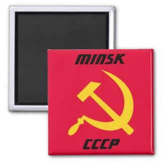 Minsk CCCP-sovjet - union Magnet