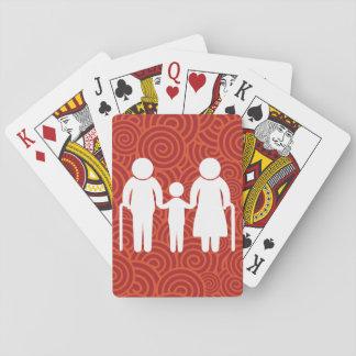 Minsta farmödrar spelkort