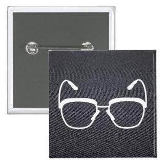 Minsta glasögongarantier standard kanpp fyrkantig 5.1 cm