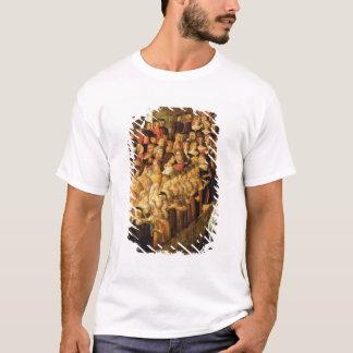 Mirakel av kor på San Lorenzo överbryggar, de T Shirts