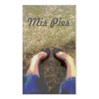 Mis-pajer Poster