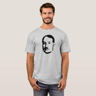 Mises lättnad t-shirt