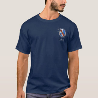 Mises logotyp t-shirts