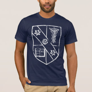 Mises logotyp tee shirts