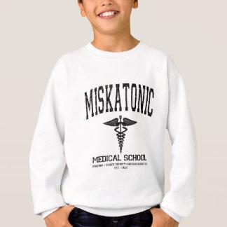 Miskatonic medicinsk fakultet t-shirt