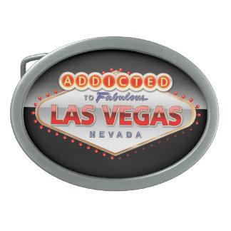 Missbrukat till Las Vegas, undertecknar roliga