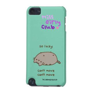MissGirlyClub ipod fodral (den 5th generationen) iPod Touch 5G Fodral