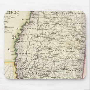 Mississippi 12 musmatta