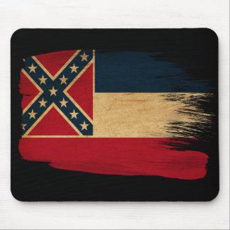 Mississippi flagga musmatta