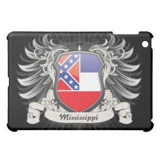 Mississippi vapensköld iPad mini fodral