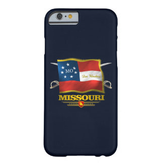Missouri Deo Vindice Barely There iPhone 6 Fodral