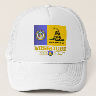 Missouri (DTOM) Truckerkeps