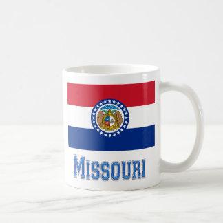 Missouri mugg