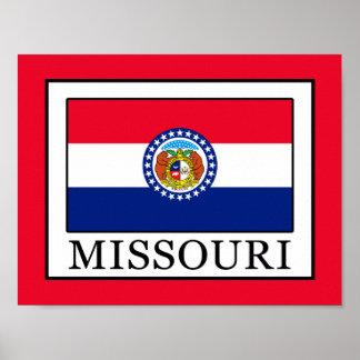 Missouri Poster