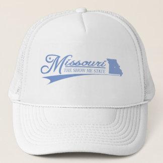 Missouri som är statlig av min keps