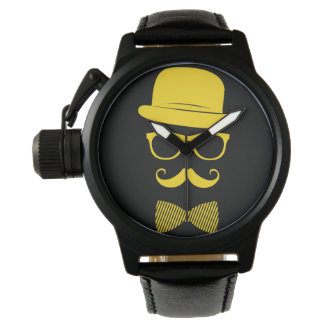 Misterhipster Armbandsur