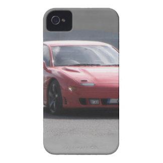 Mitsubishi GTO 3L kopplar samman Turbo iPhone 4 Case-Mate Fodral