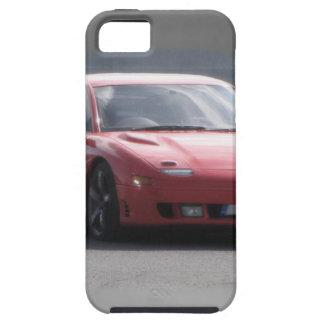 Mitsubishi GTO 3L kopplar samman Turbo iPhone 5 Skal