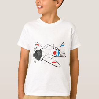 mitsubishi nolla t-shirt