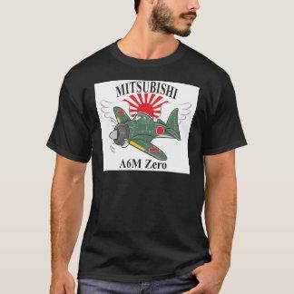 mitsubishi nolla tee shirt