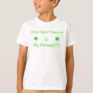 Mitt flygbolag t shirt