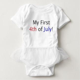 Mitt första 4th Juli! Tee Shirts