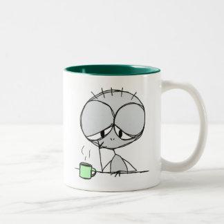 mitt liv är så borra muggen kaffe muggar