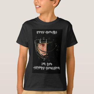 Mitt mål (hockeygoalien) tshirts