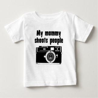 Mitt mammaforfolk tshirts