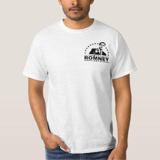 Mitt Romney 2012 (SID2) T-shirt