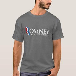 Mitt Romney för presidenten 2012 Tröjor