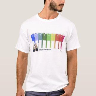 Mitt Romney limbindningfullt av kvinnor Tshirts