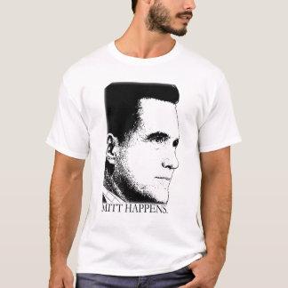 Mitt Romney T Shirts
