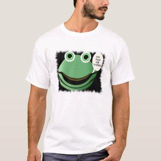Mitt vaddera eller Din T Shirt