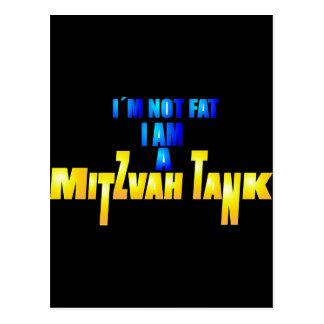 Mitzvah tank vykort