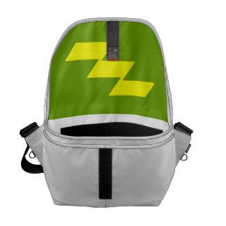 Miyazaki Messenger Bag