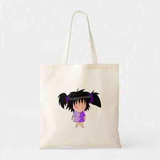 Mizuki Bag~! Budget Tygkasse