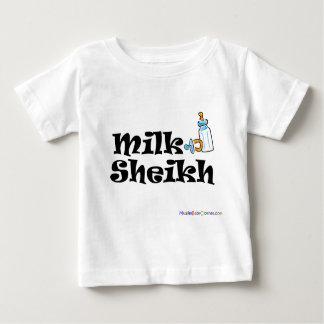MjölkSheikh Tshirt Tröja