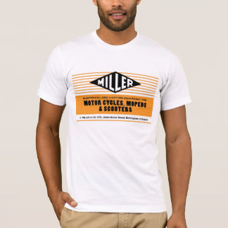 Mjölnare Tee Shirt