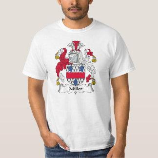 Mjölnarefamiljvapensköld T Shirt
