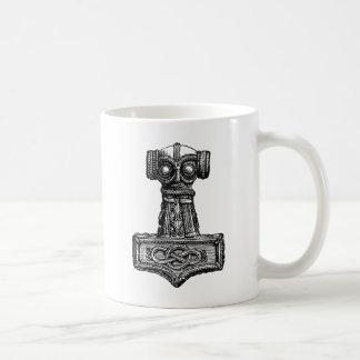 Mjolnir: Thor'sen bultar Kaffemugg