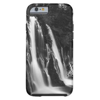 Mjukt och släta Burney nedgångar Tough iPhone 6 Case