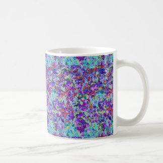MkFMJ blomma Kaffemugg