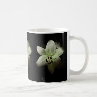 MKFMJ-blomma Kaffemugg