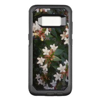 MkFMJ blomma OtterBox Commuter Samsung Galaxy S8 Skal