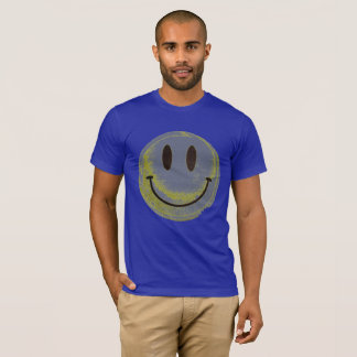 MkFMJ smiley face Tshirts