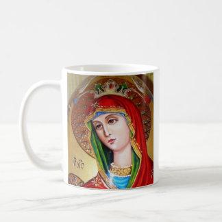 Mlekopitatel'nitza Kaffemugg