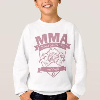 mmac MAUVE.png Tshirts