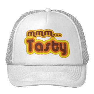 mmmTasty hatt Keps