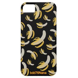 Mobil bdd76Nana iphone case för banan iPhone 5 Hud